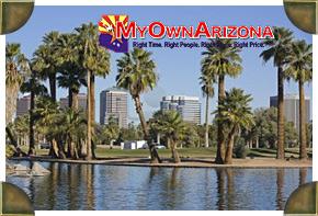 Encanto in Phoenix AZ Real Estate