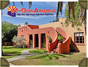 Encanto in Phoenix AZ Luxury For Sale