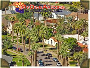 Encanto in Phoenix Real Estate