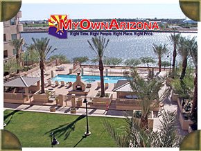 The Lakes in Tempe AZ Real Estate