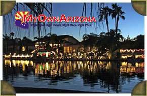 The Lakes in Tempe AZ Luxury For Sale