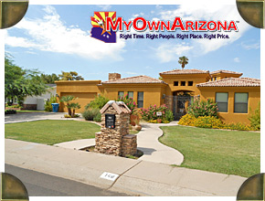 Moon Valley in Phoenix AZ Luxury For Sale
