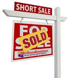short sales in phoenix az