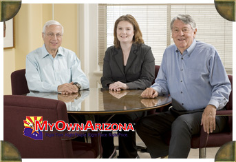 Arizona Hard Money Lenders On Homes in AZ