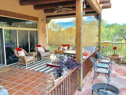 Southwest Living Residential Real Estate Sales - Chuck Helmke – Tucson MLS