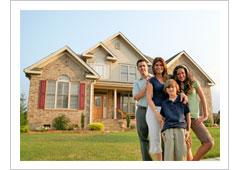 OwnArizona Buyers Family Image