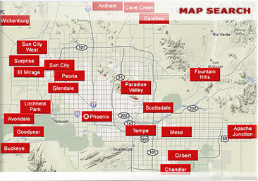 MLS Search Phoenix