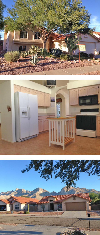 MyOwnArizona™ Residential Real Estate Sales Director - Bob Helmig – Tucson MLS 21331508