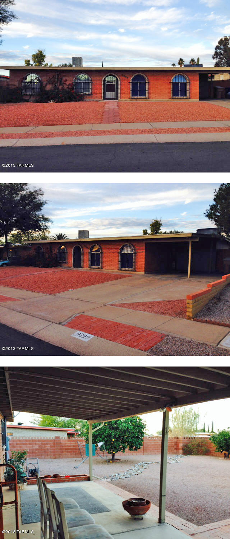 MyOwnArizona™ Residential Real Estate Sales Director - Bob Helmig – Tucson MLS 21333194