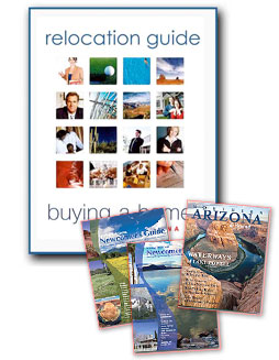 The Free MyOwnArizona Relocation Package Bundle
